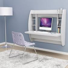 Small Wood Corner Desk Corner Desk Small Purple Polished Powder Coated Steel Accents Legs