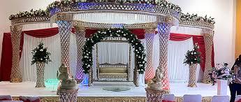 wedding mandaps wedding mandaps in eastham london akshyis events management