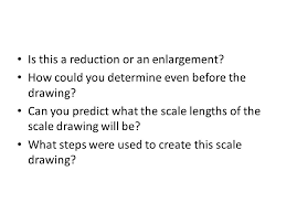relating scale drawings to ratios and rates ppt video online