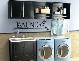 Laundry Room Decorating Ideas Pinterest by Wall Ideas Laundry Wall Decor Laundry Wall Accessories Laundry