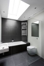 bathroom design fabulous dark grey bathroom tiles black and grey