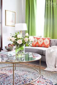Quick Living Room Decor 3 Quick Decor Changes For Spring Casa Watkins Living