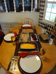 walmart thanksgiving dinner rebekah staggs blog archive a store bought thanksgiving