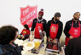 kitchen salvation army soup kitchen volunteer luxury home design