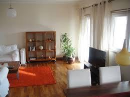Quiet Laminate Flooring Sunny Apartment With Sea View In Quiet Homeaway Estoril