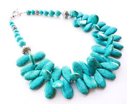 turquoise blue stone necklace images The ultimate turquoise necklace big skies jewellery jpg