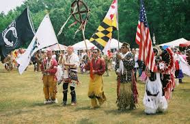 piscataway indian culture american indian cultural center