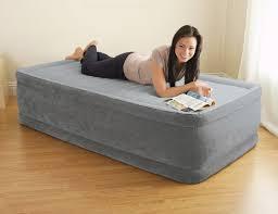 luftbett kaufen intex komfort luftbett kaufen lehner versand