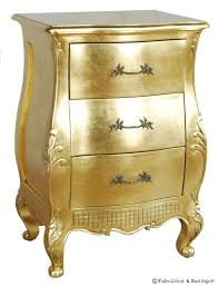 Gold Bedside Table 88 Best All That Glitters Is Gold Images On Pinterest Modern