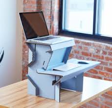 finally every standing desk on the market in a sortable table
