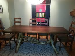 live edge tables sea to sky sudio