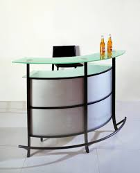relaxing for a moment in home bar home decorating designs