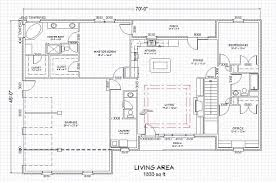 House Plans Walkout Basement by Walk Out House Plans Escortsea Walkout Basement Floor Plans Crtable