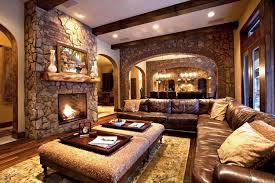 rustic livingroom living room decorating ideas create a rustic living room decor