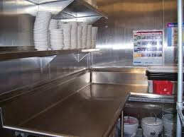 commercial kitchen backsplash commercial kitchen backsplash steel restaurant stainless steel
