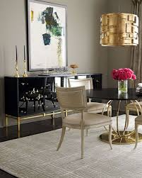 Dining Room Consoles 954 Best Transitional Modern Glam Images On Pinterest Luxury