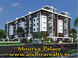 mourya palace 3bhk flats for sale in guntur palakaluru road
