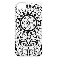 tribal mask tattoo design electronics u0026 gadgets zazzle
