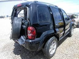 2006 black jeep liberty 2006 jeep liberty limited 4x4 suv