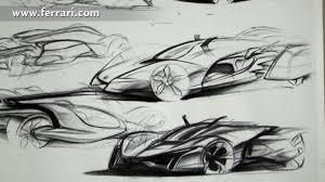ferrari world design contest 2011 design schools videos car