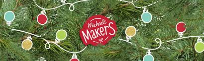 michaels makers 2016 dream tree challenge reveal the glue string