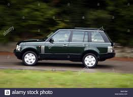 land rover voque car range rover vogue cross country vehicle model year 2002