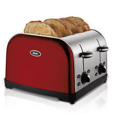 Kitchenaid 4 Slice Toaster Red 4 Slice Toaster Ebay
