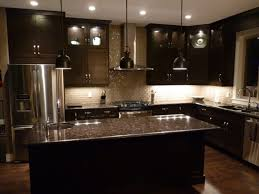 87 most best gorgeous dark wood kitchen cabinets for interior