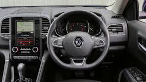 renault koleos 2016 interior renault koleos exterior and interior car review hd youtube