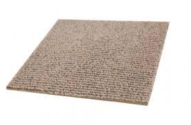Carpet Tiles For Basement - berber carpet tiles u2013 low cost self adhering floor tiles regarding