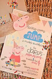 best 25 birthday invitations kids ideas on pinterest