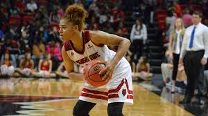 w basketball news a state red wolves