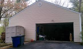 Beiler Brothers Roofing by Pennsylvania Delaware Maryland Power Washing Company Before