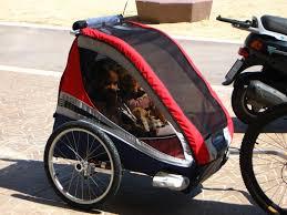 siege velo enfant decathlon remorque à vélo enfant le chariot corsaire xl