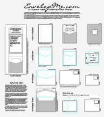 invitation sizes also on this page envelope styles sizes