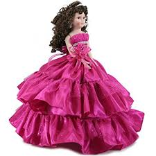 quinceanera dolls buy quinceanera dolls party favor q2046 add arch to