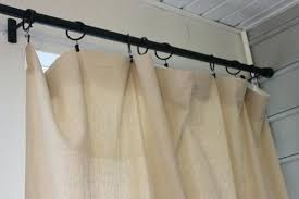 Wooden Curtain Rods Walmart Walmart Curtain Rods Cheap Curtain Rods At Rod Hooks In