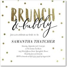 bridesmaid lunch invitations bridal shower invitations free bridal shower brunch invitations