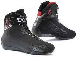 high top motorcycle boots tcx x square sport boots revzilla
