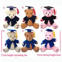 personalized graduation teddy wholesale personalized teddy bears buy cheap personalized teddy