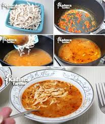 cuisine tarif 233 best tarif çorbalar images on soups