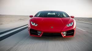 Lamborghini Huracan Drift - the rear wheel drive lamborghini huracán does wonderful things