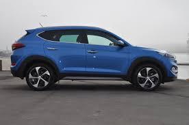 jeep tucson hyundai tucson crdi elite 2016 new car review trade me