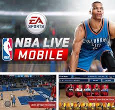 nba jam apk free nba 2k15 for android free nba 2k15 apk mob org