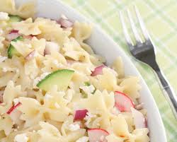 greek yogurt pasta salad the skinny u0027s cookbook