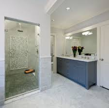 the most be inspired to paint your bathroom vanity a non neutral color throughout blue bathroom vanity cabinet plan jpg