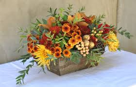 thanksgiving flowers hair wreath station winter flower