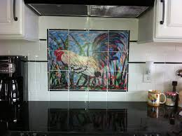 kitchen mural ideas modern kitchen murals coryc me