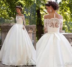 images of wedding dresses discount milla 2017 sleeves wedding dresses sheer