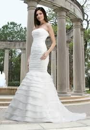 a frame wedding dress white strapless wedding dresses wedding dresses guide